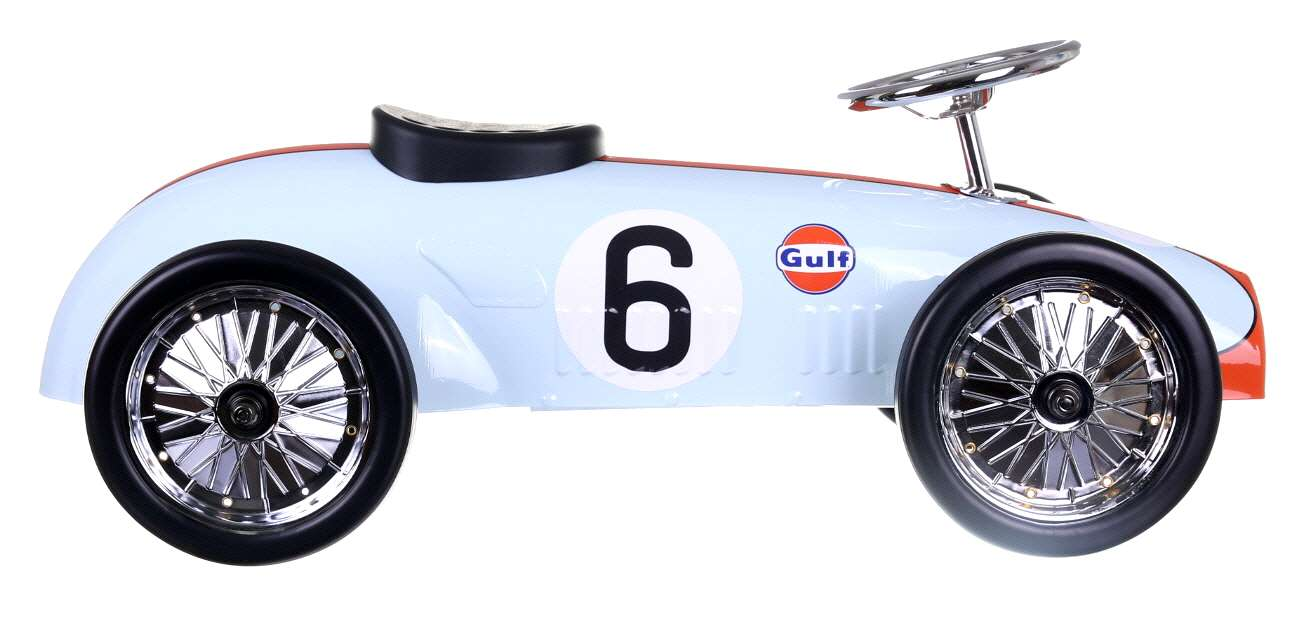 Gulf Racing Limited Edition