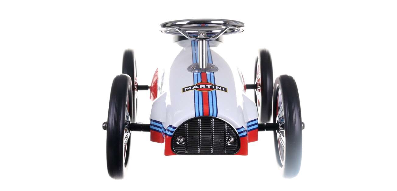 Martini Racing Limited Edition