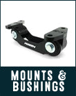 Mounts and Bushings