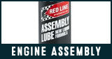 Subaru Engine Assembly Lube