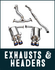 Exhausts / Headers