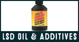 Subaru LSD Oil and Friction Modifiers