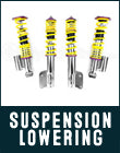 Suspension Lowering