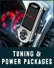 Tuning & Power Packages