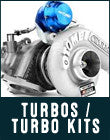 Turbos & Turbo Kits