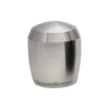 GrimmSpeed Stubby Stainless Steel Shift Knob - 02-20 WRX/STI