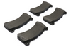 FactionFab F-Spec Brake Pads Front - 18-20 STI