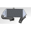 GrimmSpeed Top Mount Intercooler Turbo Outlet Hose - 08-14 WRX