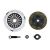 Clutch Masters FX300 Stage 3 Clutch Kit - 04+ STI