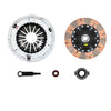 Clutch Masters FX400 Segmented 8 Puck Clutch Kit - 15-17 WRX