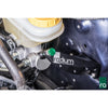 Radium Engineering Master Cylinder Brace - 15-20 WRX/STI
