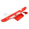 Compressive Tuning Smart Flow Shroud Wrinkle Red - 15-19 WRX/STI