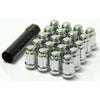Muteki M12x1.25 Closed End Lug Nuts