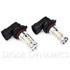 Diode Dynamics 9005 HP48 LED Bulbs - PAIR