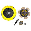 ACT Heavy Duty 6-Puck Disc Clutch Kit - 04+ STI