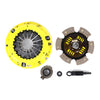 ACT Heavy Duty 6-Puck Disc Clutch Kit - 06+ WRX