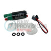 AEM 340LPH Fuel Pump (E85 Compatible) with DW Install Kit - 15-20 WRX