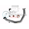 AEM Charge Pipe Kit - 15-18 WRX / 14+ Forester