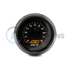 AEM 8-18 Voltmeter Digital Display Gauge - 52mm