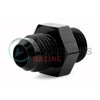 Aeromotive ORB-06 to AN-06 Male Flare Fitting - Universal