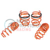 aFe Power Control Lowering Springs - 17-18 Civic Type R