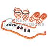 aFe Control Series Stage 1 Suspension Package - 17-18 Civic Type R