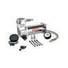Air Lift Performance VIAIR 444C Chrome Air Compressor - 200 PSI - Universal