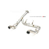 AMS Performance Downpipe Kit - 15-20 F-150 3.5L Ecoboost