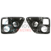 APR Carbon Fiber Brake Ducts - 15-17 WRX/STI