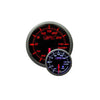 Prosport Premium 52mm Amber/White Electric Boost Gauge