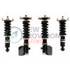 BC Racing BR Coilovers - 15-19 WRX/STI