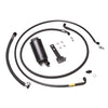 Chase Bays Power Steering Kit - 02-07 WRX/STI