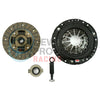 Competition Clutch Stage 2 Organic Sprung Clutch - 06-17 WRX