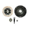 Competition Clutch Stage 3 Segmented Sprung Clutch Kit - 06-17 WRX