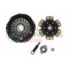 Competition Clutch Stage 4 6-Puck Clutch Kit - 04-18 STI