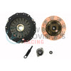 Competition Clutch Stage 3 Segmented Ceramic Clutch Kit - 04-18 STI