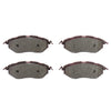 Carbotech 1521 Street Brake Pads Front - 15-19 WRX