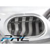 PRL Motorsports Billet Intercooler Upgrade - 17+ Civic Type R