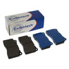 Carbotech 1521 Street Brake Pads Front - 04-17 STI / OEM Brembo Applications