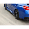 HT Autos Side Skirts and Rear Lips - 15-20 WRX/STI