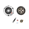 Exedy Stage 1 Organic Disc Clutch Kit - 06-17 WRX