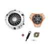 Exedy Stage 2 Cerametallic Disc Clutch Kit - 06-17 WRX