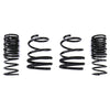 FactionFab F-Spec Performance Lowering Springs - 09-14 WRX