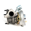 Forced Performance Red Turbocharger 8cm - 02-07 WRX / 04-20 STI