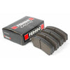 Ferodo DS2500 Brake Pads Rear - 15-19 WRX