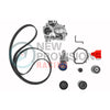 Gates Timing Belt Kit w/ Water Pump - 08-14 WRX