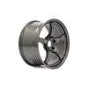 Gram Lights 57CR 18x9.5 5x114.3 +38 HS Gunmetallic Wheel - Universal