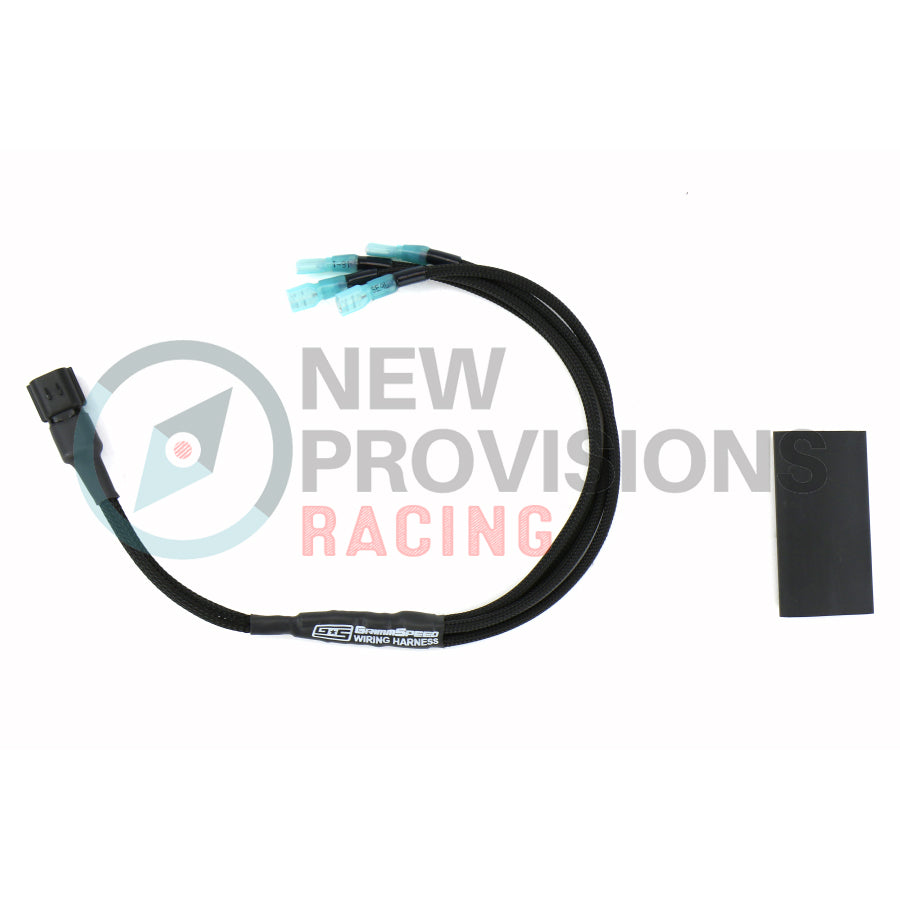 Grimmspeed Hella Horn Wiring Harness 15 18 Wrx Sti New Technology