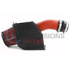GrimmSpeed Cold Air Intake Red Tubing - 08-14 WRX/STI / 09-13 FXT