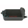 GrimmSpeed Top Mount Intercooler Kit- Black Coating - 15+ WRX